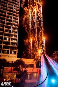 marriott hotel surfers paradise