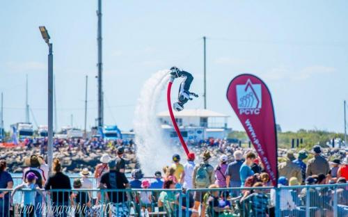 Bowen off shore super boat festival